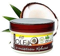 Düfte, Parfümerie und Kosmetik Natürliches Kokosöl - Etja Natural Oil