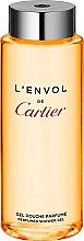 Düfte, Parfümerie und Kosmetik Cartier L'Envol de Cartier Shower Gel - Duschgel