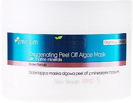 Düfte, Parfümerie und Kosmetik Gesichtsmaske mit Algen und Meeresmineralien - Bielenda Professional Skin Breath Mask