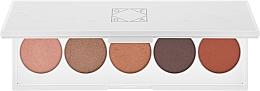 Düfte, Parfümerie und Kosmetik Lidschatten-Palette - Ofra Signature Eyeshadow Palette Exquisite Eyes