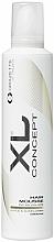 Düfte, Parfümerie und Kosmetik Haarmousse für mehr Volumen - Grazette XL Concept Hair Mousse Extra Volume