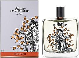Düfte, Parfümerie und Kosmetik Molinard Les Amoureux de Peynet - Eau de Parfum