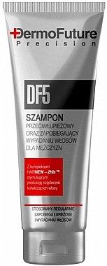 Anti-Schuppen Shampoo für Männer - DermoFuture Shampoo For Men Against Dandruff — Bild N1