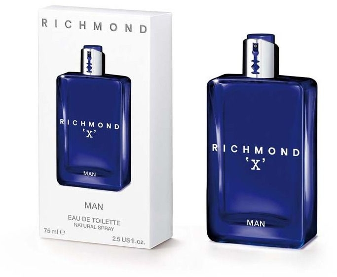 John Richmond Richmond X Man - Eau de Toilette — Bild N1