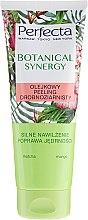 Düfte, Parfümerie und Kosmetik Feinkörniges Ölpeeling für den Körper - Perfecta Botanical Synergy