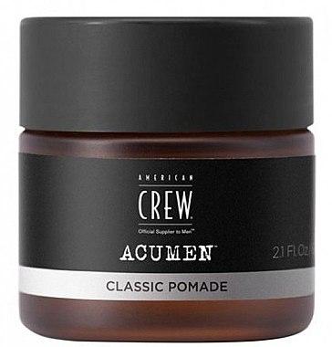 Klassische Haarpomade - American Crew Acumen Classic Pomade — Bild N1