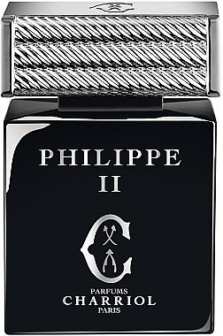Charriol Philippe II - Eau de Parfum — Bild N1