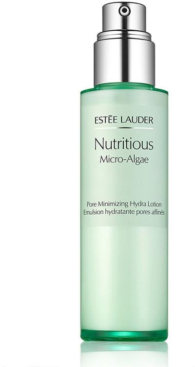 Gesichtslotion - Estee Lauder Nutritious Micro-Algae Pore Minimizing Hydra Lotion — Bild N1
