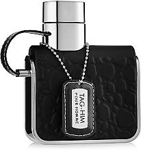 Düfte, Parfümerie und Kosmetik Armaf Tag-Him - Eau de Toilette