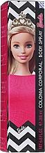 Düfte, Parfümerie und Kosmetik Air-Val International Barbie Colonia Corporal Body Spray - Körperspray