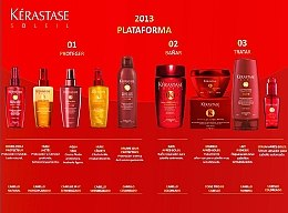 Farbschutz-Shampoo für coloriertes Haar - Kerastase Bain Apres Soleil — Bild N3