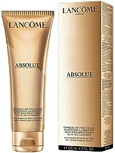 Düfte, Parfümerie und Kosmetik Gesichtsgel - Lancome Absolue Cleansing Oil In Gel