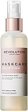 Düfte, Parfümerie und Kosmetik Feuchtigkeitsspendendes und belebendes Gesichtsspray - Revolution Skincare Maskcare Uplifting Under Mask Mist