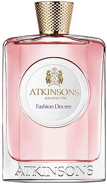 Atkinsons Fashion Decree - Eau de Toilette  — Bild N1