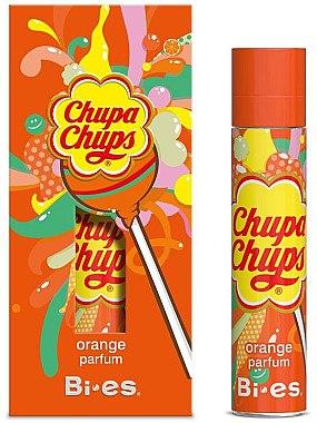 Bi-Es Chupa Chups Orange - Eau de Parfum