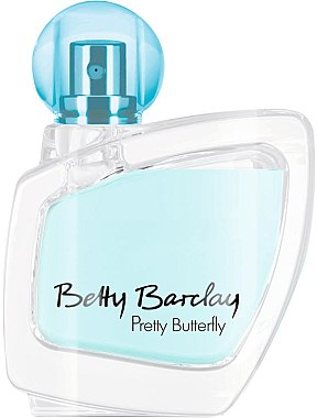 Betty Barclay Pretty Butterfly - Eau de Toilette  — Bild N1