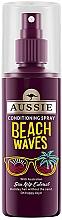 Düfte, Parfümerie und Kosmetik Haarspray mit australischem Seetang-Extrakt - Aussie Surfing Wave Conditioner Spray