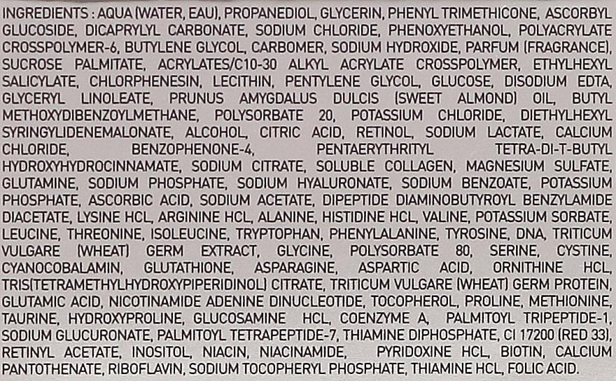 Intensiv regenerierendes Gesichtsserum mit Retinol und Vitamin C - Filorga NCTF-Intensive Supreme Regenerante Serum — Bild N4