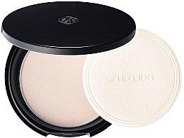 Düfte, Parfümerie und Kosmetik Kompakter Gesichtspuder - Shiseido Translucent Pressed Powder