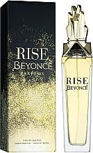 Düfte, Parfümerie und Kosmetik Beyonce Rise Pour Femme - Eau de Parfum