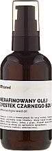 Düfte, Parfümerie und Kosmetik Gesichts- und Körperöl mit Omega 3-6 für alle Hauttypen - Fitomed Sambucus Nigra Seed Oil