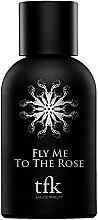 Düfte, Parfümerie und Kosmetik The Fragrance Kitchen Fly Me to the Rose - Eau de Parfum