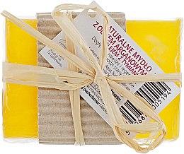 Düfte, Parfümerie und Kosmetik Handgemachte Naturseife Arganöl - Beaute Marrakech Natural Argan Handmade Soap