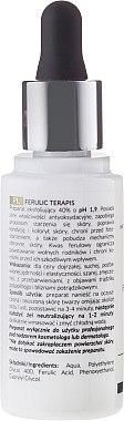 Ferulasäure 40% - APIS Professional Glyco TerApis Ferulic Acid 40% — Bild N2