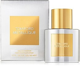 Düfte, Parfümerie und Kosmetik Tom Ford Metallique - Eau de Parfum
