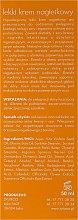 Leichte Gesichtscreme mit Ringelblumenextrakt - Sylveco Face Cream — Bild N3
