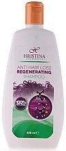 Düfte, Parfümerie und Kosmetik Shampoo - Hristina Cosmetics Anty Hair Loss Regenerating Shampoo