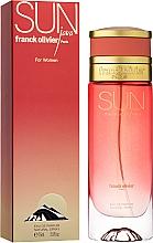 Franck Olivier Sun Java for Women - Eau de Parfum — Bild N2