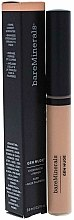 Düfte, Parfümerie und Kosmetik Flüssiger Lidschatten-Primer - Bare Escentuals Bare Minerals Gen Nude Eyeshadow + Prime