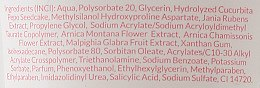 Anti-Cellulite Detox Körperserum - One&Only Cosmetics For Body Anti Cellulite-Detox Serum — Bild N2