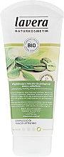 Düfte, Parfümerie und Kosmetik Straffende Kärpermilch mit Extrakt aus grünem Kaffee - Lavera Straffende Body Milk