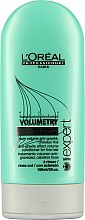 Düfte, Parfümerie und Kosmetik Haarspülung für mehr Volumen - L'oreal Professionnel Volumetry Anti-Gravity Effect Volume Conditioner