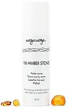 Düfte, Parfümerie und Kosmetik Feuchtigkeitsspendende BB Creme - Uoga Uoga 100 Amber Stones Medium Light Skin BB Cream