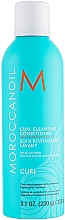 Düfte, Parfümerie und Kosmetik Reinigender Anti-Frizz Conditioner - Moroccanoil Curl Cleansing Conditioner