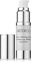 Düfte, Parfümerie und Kosmetik Ausgleichende Make-up Base - Artdeco Skin Perfecting Make-up Base