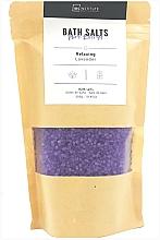 Düfte, Parfümerie und Kosmetik Entspannende Badesalze mit Lavendelduft - IDC Institute Bath Salts Relaxing Lavender
