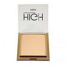 Gesichtspuder - Hean High Definition Powder — Bild N1