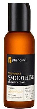 Duschcreme - Phenome Milky Almond Smoothing Shower Cream — Bild N1