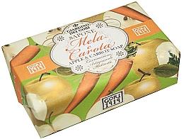 Düfte, Parfümerie und Kosmetik Naturseife mit Apfel und Karotte - Gori 1919 Apple & Carrot Soap