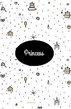 Pflegeset für Kinder - LullaLove Princess (Haarbürste + Musselin-Badetuch) — Bild N3