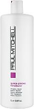 Regenerierender und stärkender Conditioner - Paul Mitchell Strength Super Strong Daily Conditioner — Bild N3