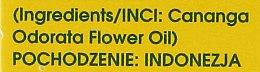 100% Natürliches ätherisches Ylang-Ylang-Öl - Etja — Bild N2
