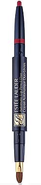 Automatischer Lippenkonturenstift - Estee Lauder Automatic Lip Pencil Duo — Bild N1