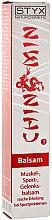 Muskel-, Sport- und Gelenksbalsam für rasche Erholung bei Sportproblemen - Styx Naturcosmetic Chin Min Sport Balsam — Bild N2