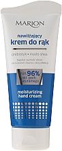 Düfte, Parfümerie und Kosmetik Feuchtigkeitsspendende Handcreme mit Sheabutter - Marion Moisturizing Hand Cream