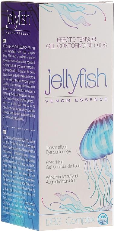 Gel für die Augenpartie - Diet Esthetic Jellyfish Venom Essence Eye Gel